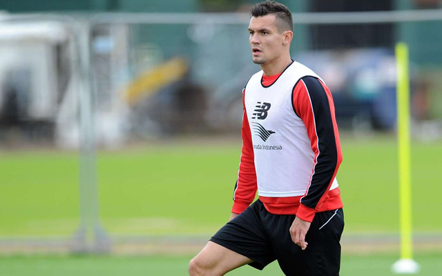 Predicted Liverpool XI vs HSK – Dejan Lovren keeps his place in strong team