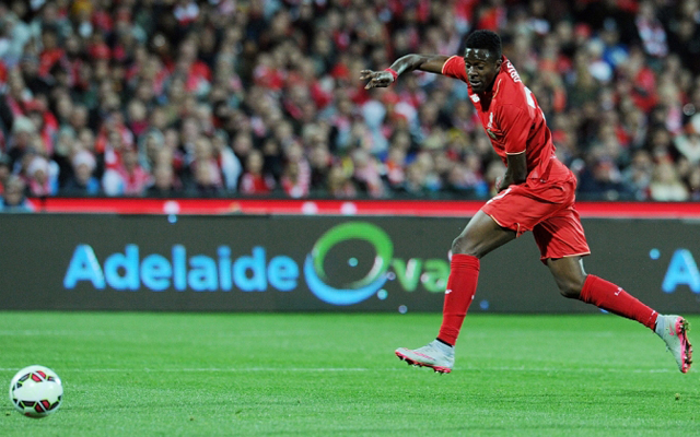 Likely Liverpool XI v Malaysia XI – Divock Origi to lead the line with Dejan Lovren in defence