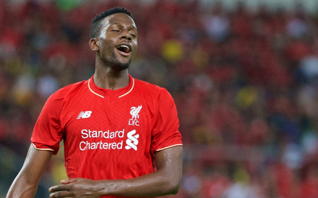 Length of Divock Origi's injury absence named, and it's not good news for the Belgian