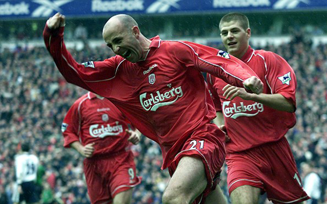 Ranking six 'uninspiring' Liverpool signings who proved to be brilliant
