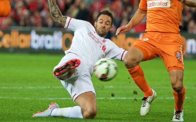 Danny Ings confident of Liverpool success, despite imminent Benteke signing