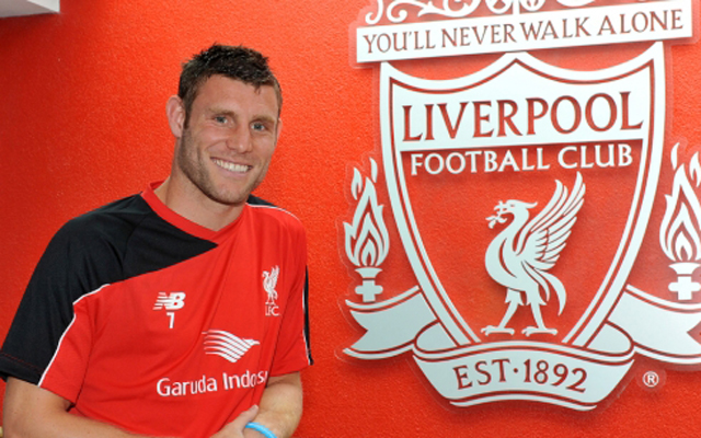 James Milner promises he won't reverse international retirement