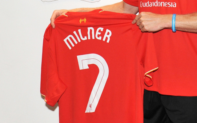 James Milner promises to run through a brick wall for Brendan Rodgers