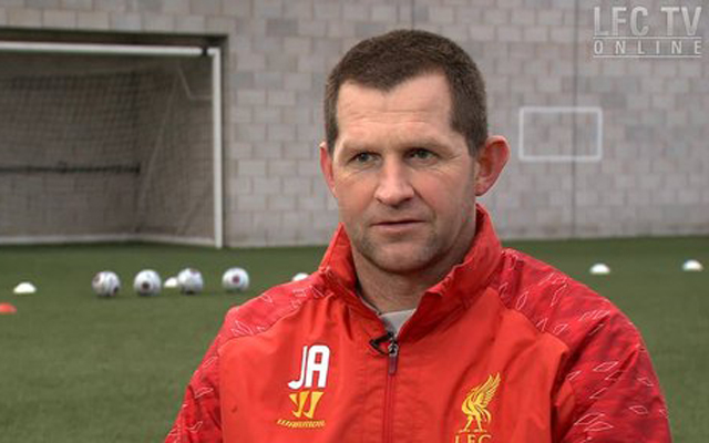 Liverpool goalkeeper chief explains how Bogdan and Mignolet are working together