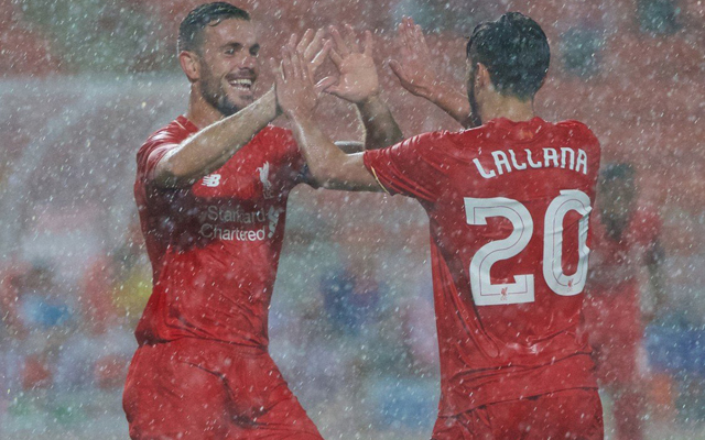 Liverpool team vs Brisbane Roar – Echo expects Reds to name strong side