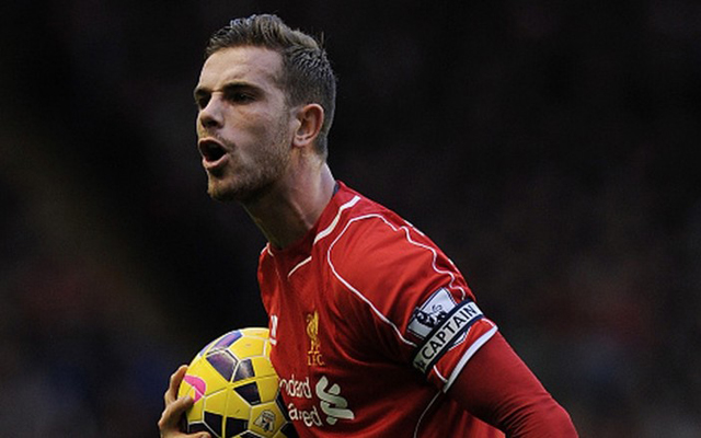 These stats prove since 2010/11 Jordan Henderson is the 2nd best centre-midfielder in Premier League