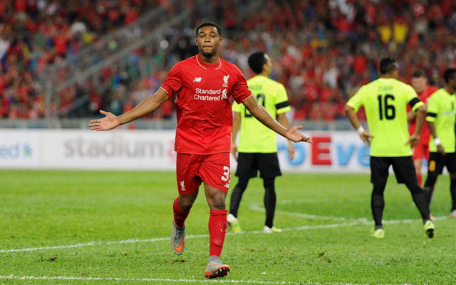 Five things we learned during 1-1 draw v Malaysia XI – Origi, Moreno and more