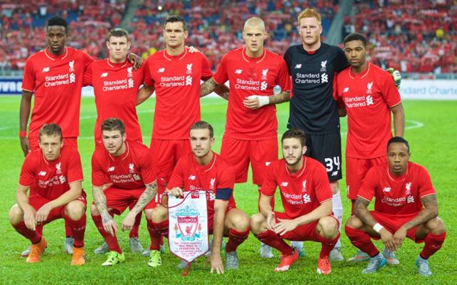 Liverpool's pre-season player ratings – Lallana and Gomez top of the class on Far East tour