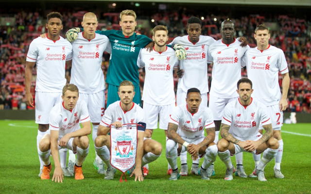 Liverpool aces, including Clyne & Lallana, pile onto social media to celebrate Brisbane win