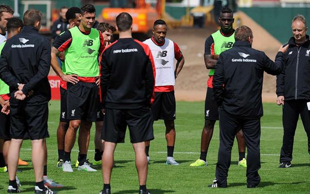 Liverpool training 10