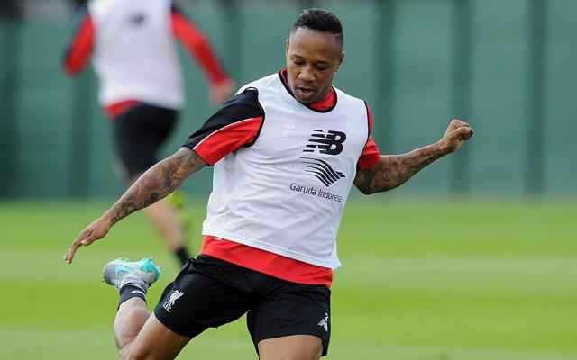 Liverpool training 4