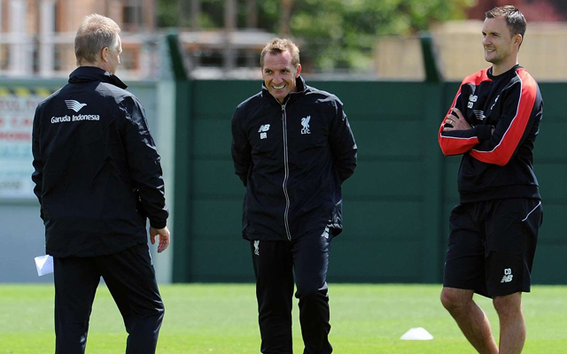 Analysing Liverpool's new look coaching staff and what they'll bring in 2015-16