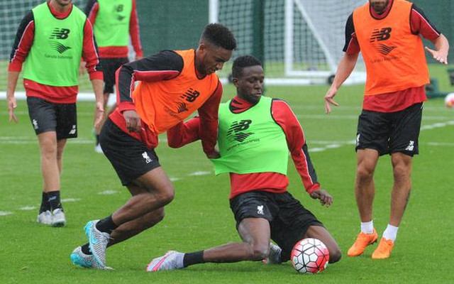 Manager picks out seven Liverpool stars for praise – singles out Divock Origi especially