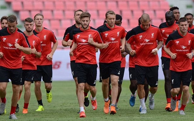 Brendan Rodgers promises to give youngsters chance to shine in Adelaide