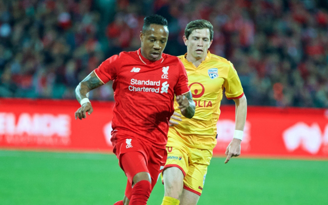 Nathaniel Clyne talks title challenge, defensive qualities and old teammates