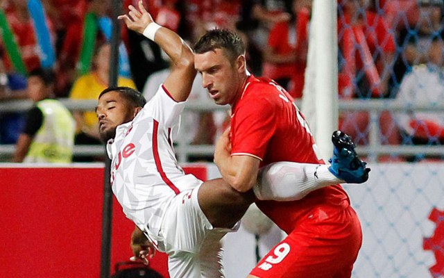 Rickie Lambert update: West Brom interested but will pursue other targets first
