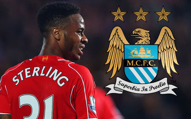 Raheem Sterling irates Liverpool fans with gushing Brendan Rodgers quotes in first City interview