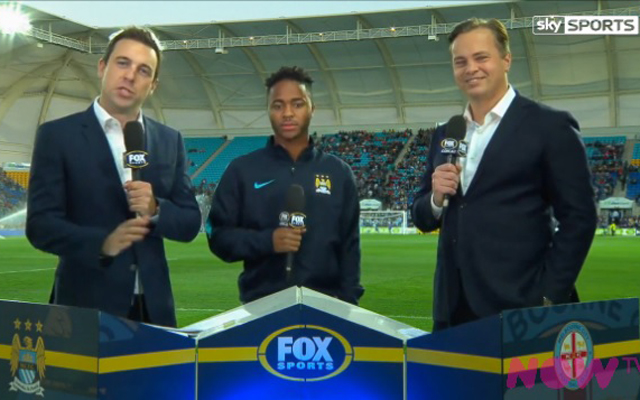 Raheem Sterling 'disappointed' by Liverpool exit; No issue with Brendan Rodgers