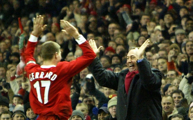 Former Liverpool boss says Reds are good enough to win the league title