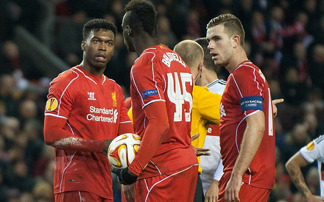 LFC's summer transfer plans based on failure of Mario Balotelli…