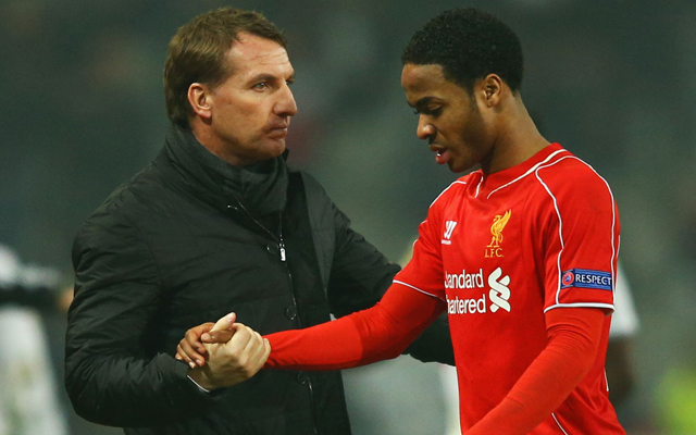 Ten 'sour' Liverpool exits with Owen & flop keeper, as Sterling incurs Reds' wrath