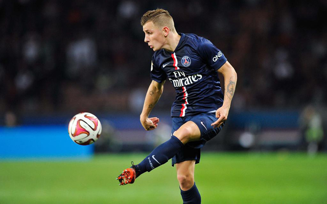 Lucas Digne's agent teases Liverpool fans: Reds interested, but no contact made
