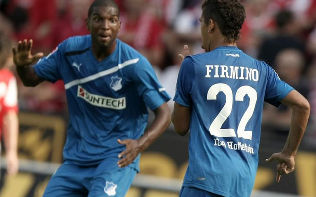 Ryan Babel discusses the qualities former teammate Roberto Firmino will bring to Liverpool