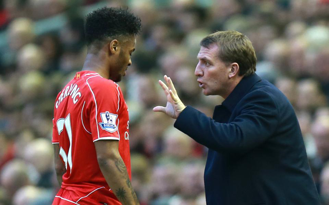 Rodgers makes £2,000 Raheem Sterling admission