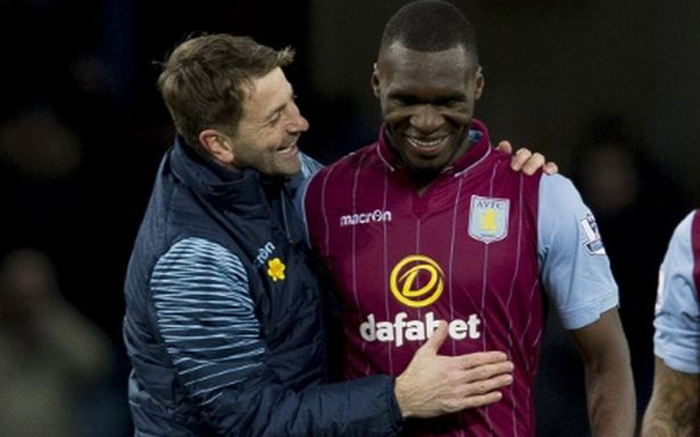 Sherwood thinks £32.5m for Benteke would be pointless, as Liverpool have proven