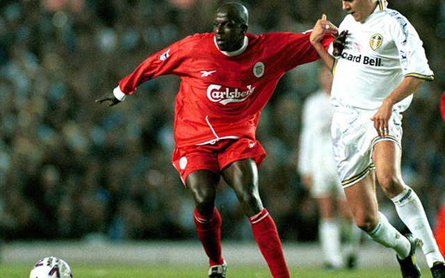 LFC's ex-striker Titi Camara provides exciting update on Keita deal