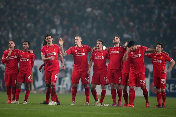 Europa League – Reward Or Con For Liverpool?