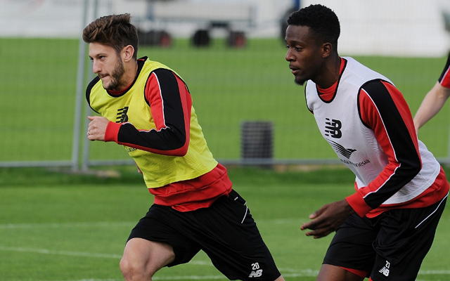 Lallana: Klopp gives us the belief to beat anyone – even Barcelona