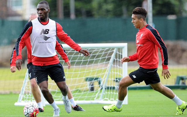 New teammate describes what Firmino and Benteke bring to Liverpool