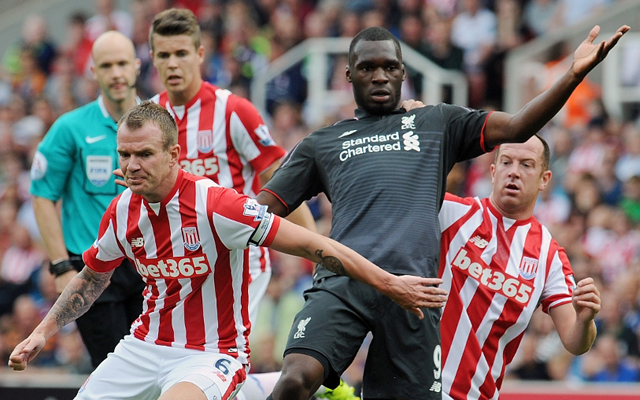 Five things we learned during 1-0 win v Stoke City – Lallana, Benteke and more