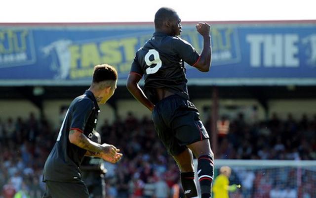 Liverpool player ratings vs Swindon Town – Christian Benteke scores on debut
