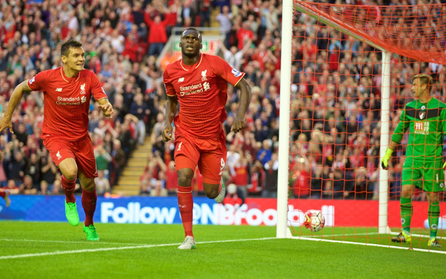 Liverpool officially reject £25 million mega offer for Christian Benteke