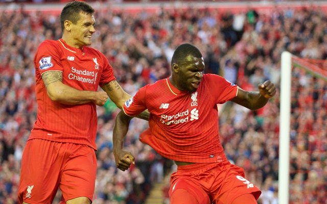 Liverpool fans debate striker situation after Crystal Palace's Benteke offer