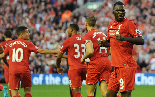 Robbie Fowler reveals why he rates Christian Benteke so highly