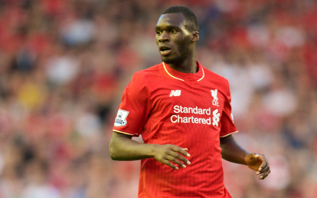Benteke admits he could have done better during his time at Anfield