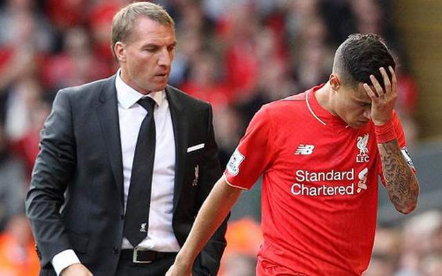 Liverpool fans rage on Twitter at West Ham horror show – Lovren and Rodgers discussed