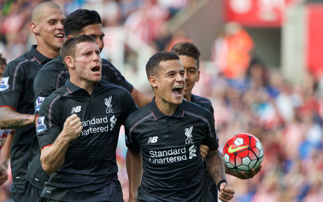 Liverpool 2015-16 awards: 10 Goal of Season nominees announced – Coutinho has four of them