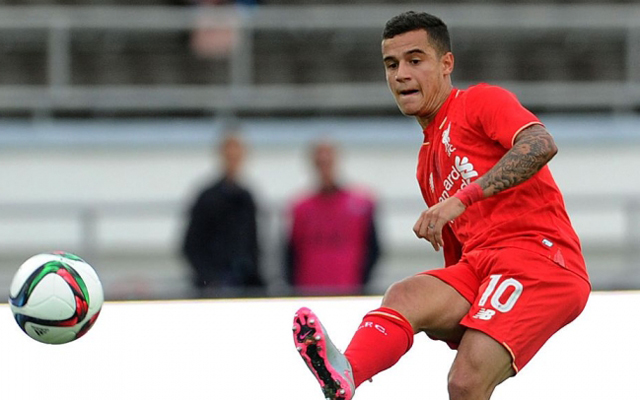 Worryingly, Barcelona want Coutinho clause inserted into deal for wonderkid winger