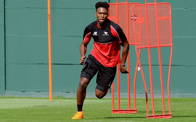 Daniel Sturridge and Jordan Henderson both being assessed for Liverpool v Norwich