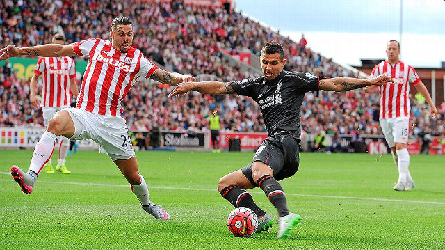 Liverpool boss explains why Lovren is now preferred choice