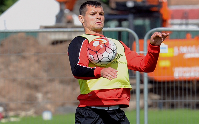 Dejan Lovren explains why he knows what to expect against West Brom on Saturday
