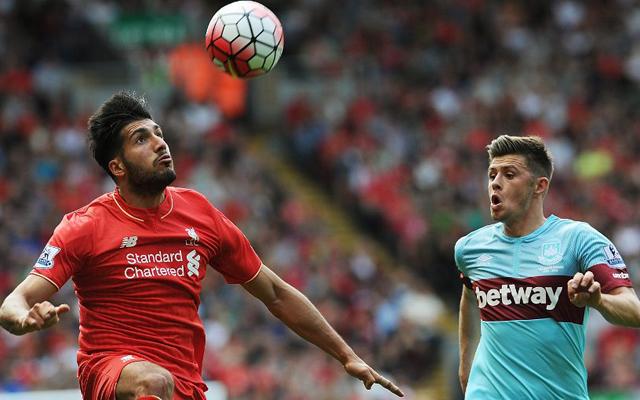 Emre Can speaks up Jurgen Klopp as fellow German closes on Liverpool job