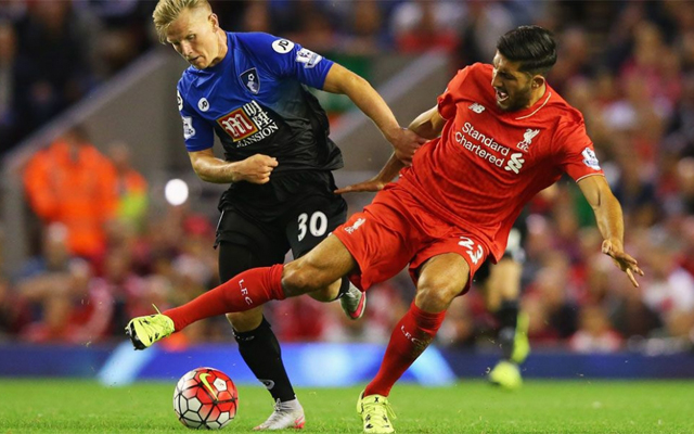 Emre Can explains differences between English and German football