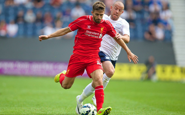 Borini: My time at Liverpool was a 'waste'