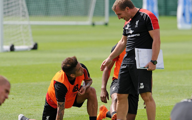 Five selection headaches for Brendan Rodgers ahead of Bournemouth game