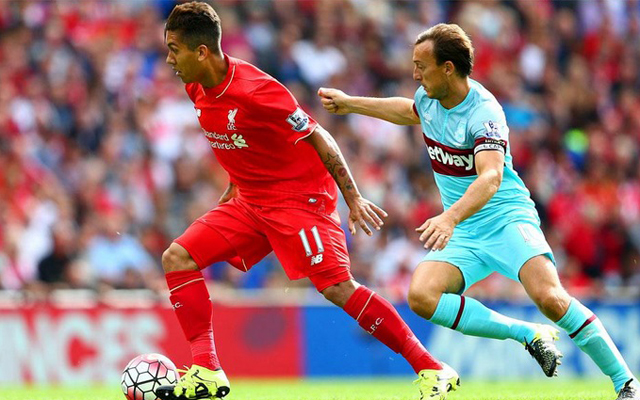 Five things we learned during 3-0 defeat v West Ham – Benteke, Firmino and more